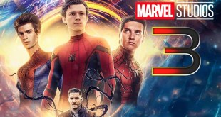 Spider-Man 3 Tom Holland Clip - Marvel Phase 4 Movies and New Avengers