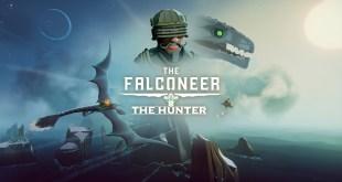 The Falconeer | The Hunter Trailer | Xbox Series X | Xbox Series S | PC 🐲