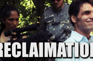 The Reclaimation of Louis Ledbetter (Post-Apocalyptic Scifi Western Short Film)
