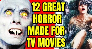 Top 12 Horror Made-For-TV Movies/Series - A Must-Watch List For Every Horror Fan!