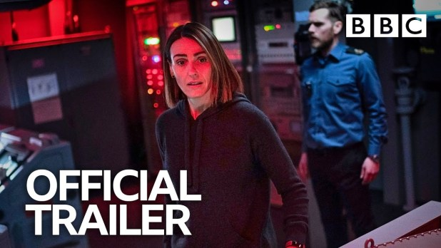 Vigil Trailer BBC from Makers of Line of Duty