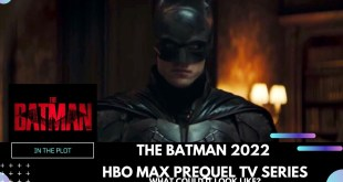 What could The Batman HBO Max Prequel TV series look like?