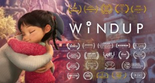 WiNDUP: Award-winning animated short film | Unity