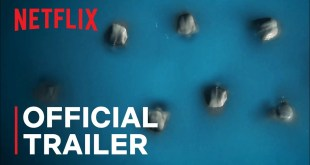 Katla Official Trailer Netflix New Movie Trailers 2021