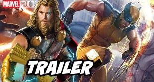 Avengers MODOK Trailer 2021 - Marvel Phase 4 Movies Easter Eggs Breakdown