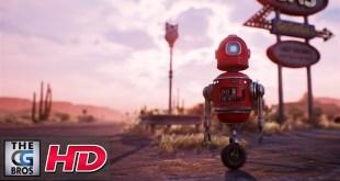 "CGI 3D Animated Short: ""BIG BOOM"" - by Brian Watson | TheCGBros"