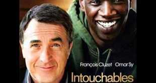 Intouchable-Intouchables Soundtrack