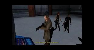 Mara Jade: Star Wars Fan Films Compilations: Mara Jade vs Vader, 1313, Mara Jade vs Luke