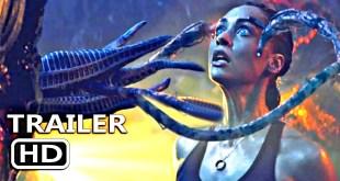 SKYLIN3S Official Trailer (2020) Sci-Fi Movie