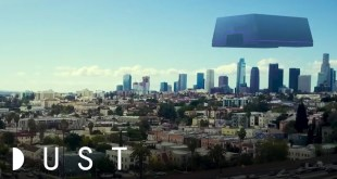 """Sci-Fi Short Film: """"Laws of the Universe""""   DUST Exclusive"""
