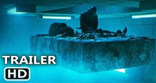 THE PLATFORM Official Trailer (2020) Sci-Fi, Thriller Netflix Movie HD