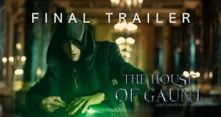 The House of Gaunt: Lord Voldemort Origins | Final Trailer | An unofficial fanfilm
