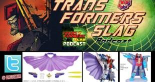 Transformers Masterpiece MP-52 Coronation King Starscream Campaign REVEALED!