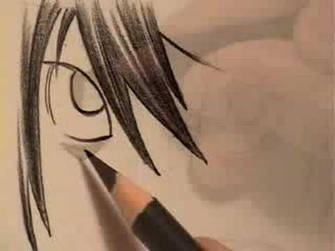 100 Ways to Draw Manga Eyes