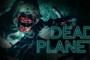 Dead Planet - Sci-fi/Horror Short Fan Film