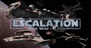 Escalation - A Star Wars: Remnant Fan Film
