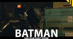 Fight Sequence | Batman Fan Film