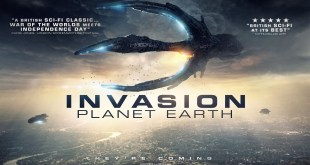 INVASION PLANET EARTH Official Trailer (2019) SciFi