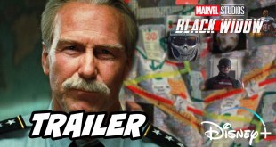 Marvel Black Widow Trailer - Falcon and Winter Soldier Easter Eggs and Post Credit Scene Theory