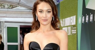 Marvel Studios' Black Widow Movie 2021 Celebrity Interview with Olga Kurylenko 13mins