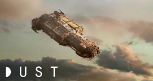 "Sci-Fi Short Film: ""The Shipment"" | DUST"