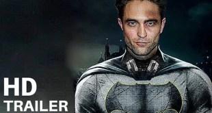 THE BATMAN Trailer (Fan-Made) [HD] Robert Pattinson, DC, Matt Reeves