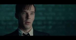 THE IMITATION GAME - Alan Turing's Interrogation - Film Clip