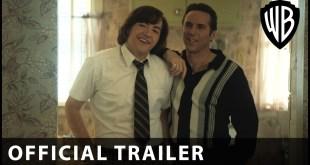 THE MANY SAINTS OF NEWARK – Official Trailer – Warner Bros. UK & Ireland