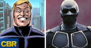 The Boys: 19 Differences Between the Show and the Comics