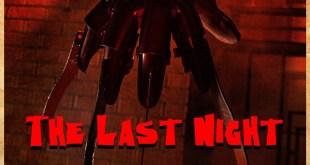 The Last Night (2019) | Freddy Krueger Fan Film