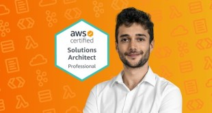 Certbolt Amazon AWS Certified Solutions Architect Professional Certificate