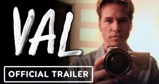 VAL - Official Trailer (2021) Val Kilmer Documentary