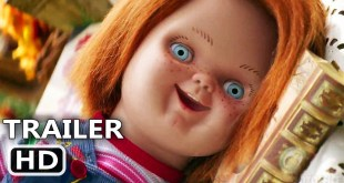 Chucky TV Series 2021 Trailer from Childs Play - via syfy