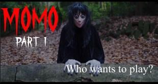 Momo Part I Short Horror Movie 4k Watch Now