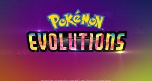 Pokemon Evolutions NEW TV SERIES 👀 Official Trailer