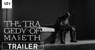 The Tragedy of Macbeth | Official Trailer HD | A24 Watch Now