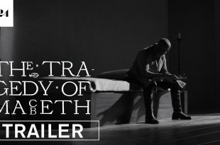 The Tragedy of Macbeth   Official Trailer HD   A24 Watch Now