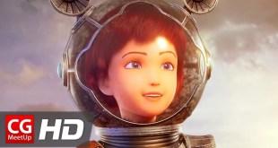 Award Winning CGI Animated Short Film Green Light by Seongmin Kim | CGMeetup