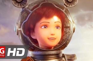 Award Winning CGI Animated Short Film Green Light by Seongmin Kim   CGMeetup