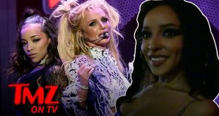 """Tinashe Backs Britney Spears & Free Britney Movement ... """"She's the QUEEN!!"""" 