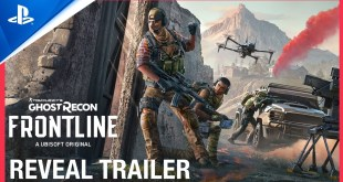 Ghost Recon Frontline - Reveal Trailer PS5 PS4