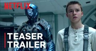 Lost in Space Netflix Teaser Trailer - Final Season Watch Now