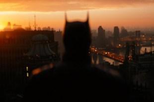 THE BATMAN Trailer Main w / Robert Pattinson & Zoe Kravitz - Warner