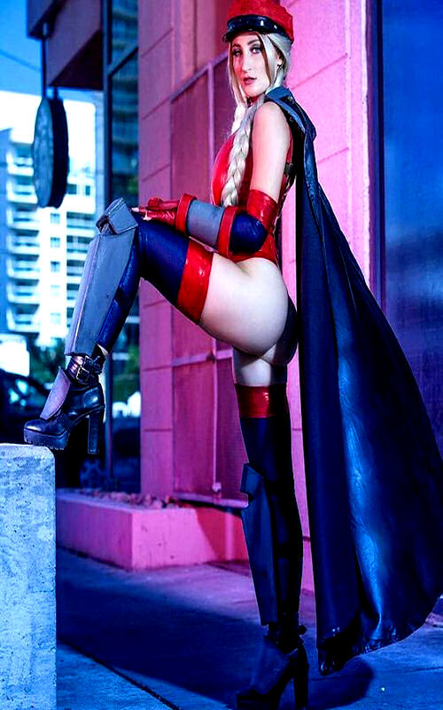 video-game-cosplay-street-fighter