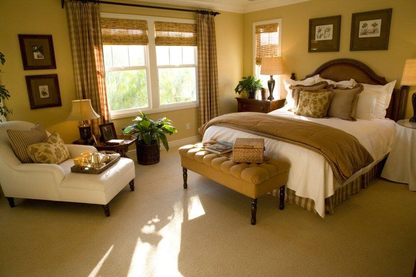 40 Elegant Master Bedroom Design Ideas 2017 (IMAGE GALLERY) on Master Bedroom Design Ideas  id=83853