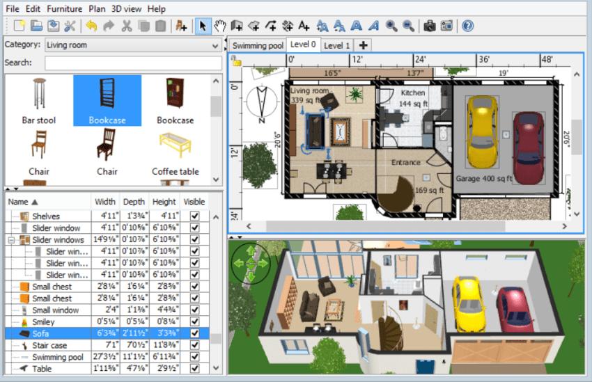 Interior Design Software Free Decoratingspecialcom