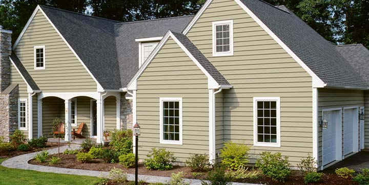 Vinyl Siding Companies and Contractors Near You (FREE QUOTE) on Modern Vinyl Siding Ideas  id=69949