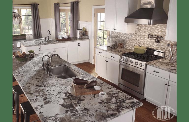 Image Result For Black White Kitchen Cabinets