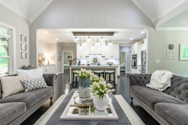 5 Interior Design Principles To Follow When Decorating A