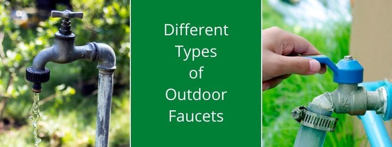 10 different types of outdoor garden